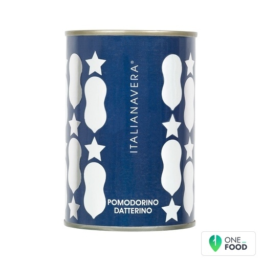 Pomodoro Datterino Woman Is A Star 1 X 400 G